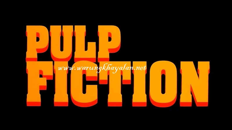 Gambar Pulp Fiction