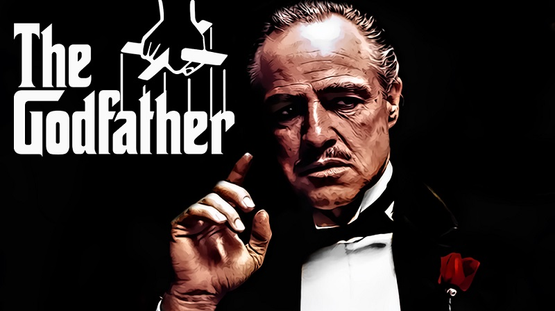Gambar The Godfather